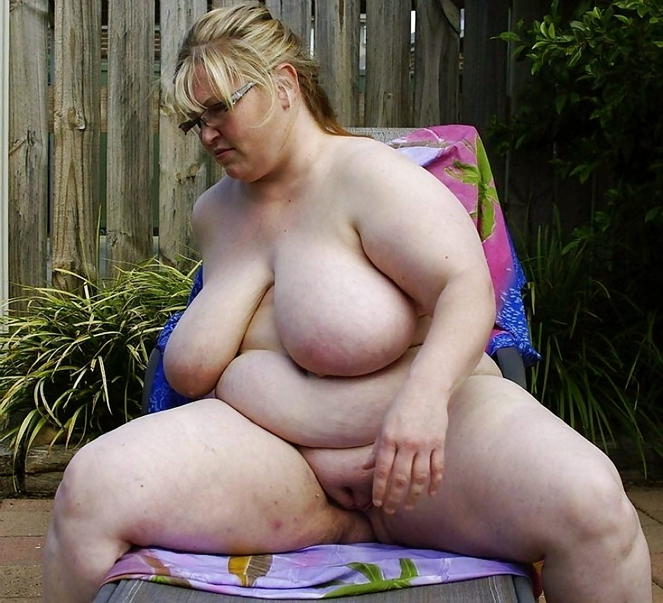 Fat and busty pervert gagging cocks and gang banged 7